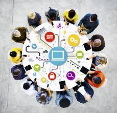 Travail collaboratif et créatif